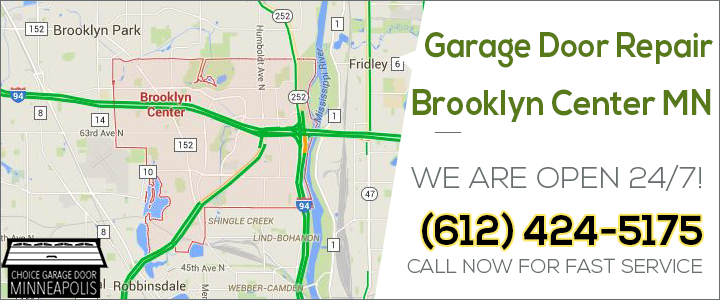 Garage Door Repair Brooklyn Center Mn Pro Garage Door