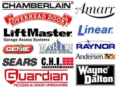 Perfect Best Garage Door Brands