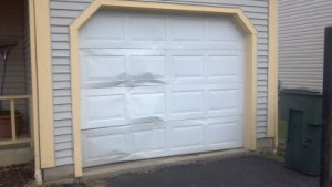 replace-broken-garage-door-panels-Minneapolis